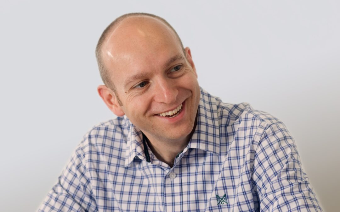 TRP RESEARCH: ANNOUNCE NEW CEO DAVID RAYBOULD