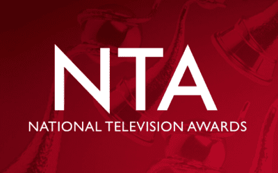 NATIONAL TELEVISION AWARDS: TRP RESEARCH IS PROUD TO PARTNER THE NTA