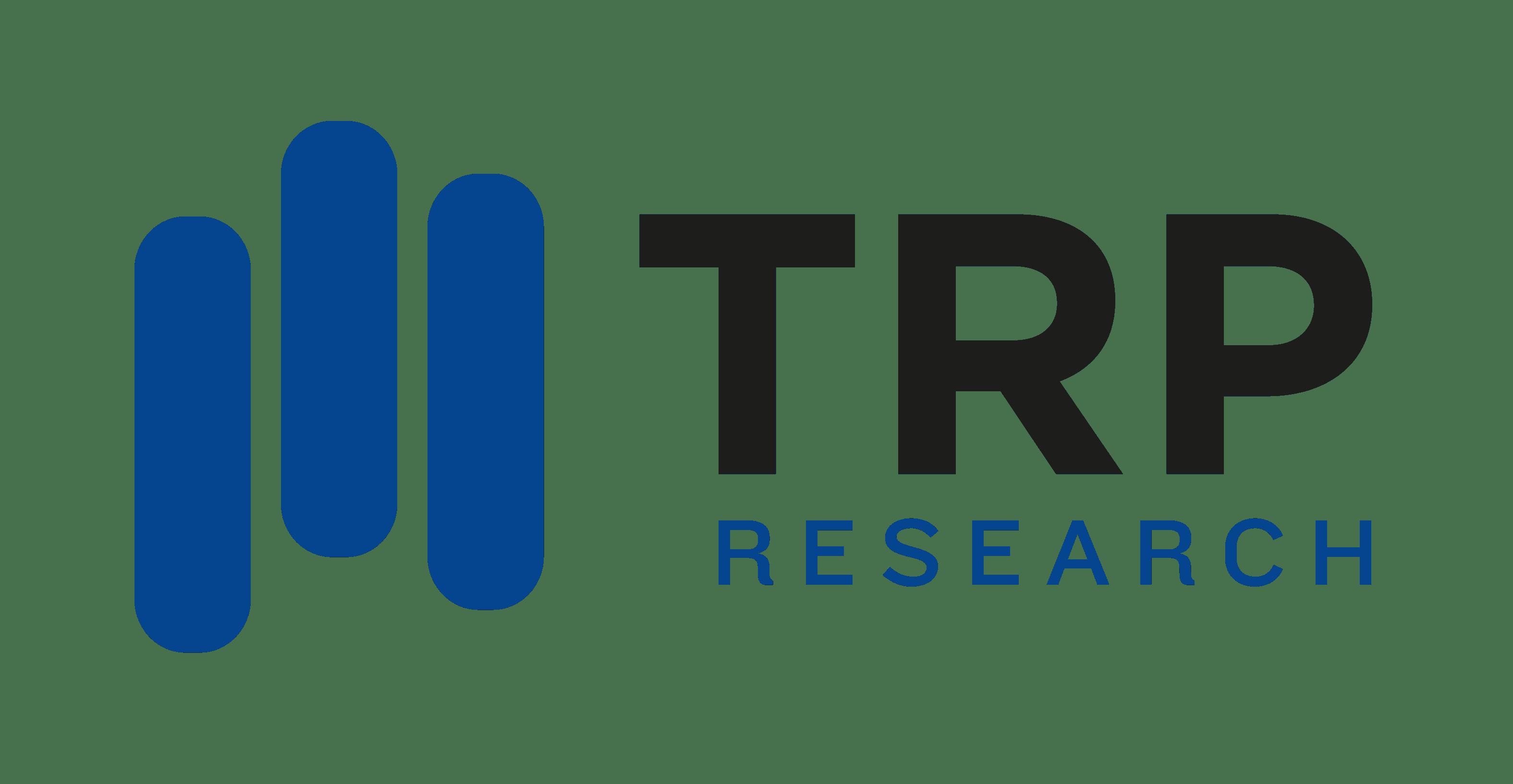 TRP Research Ltd